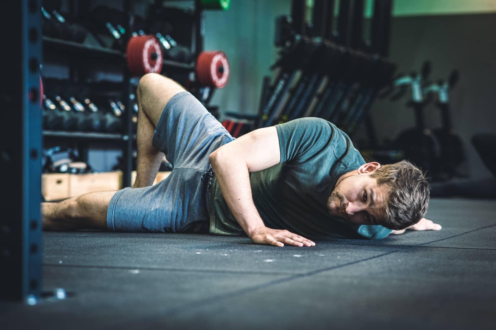 Stretching / Warm Up