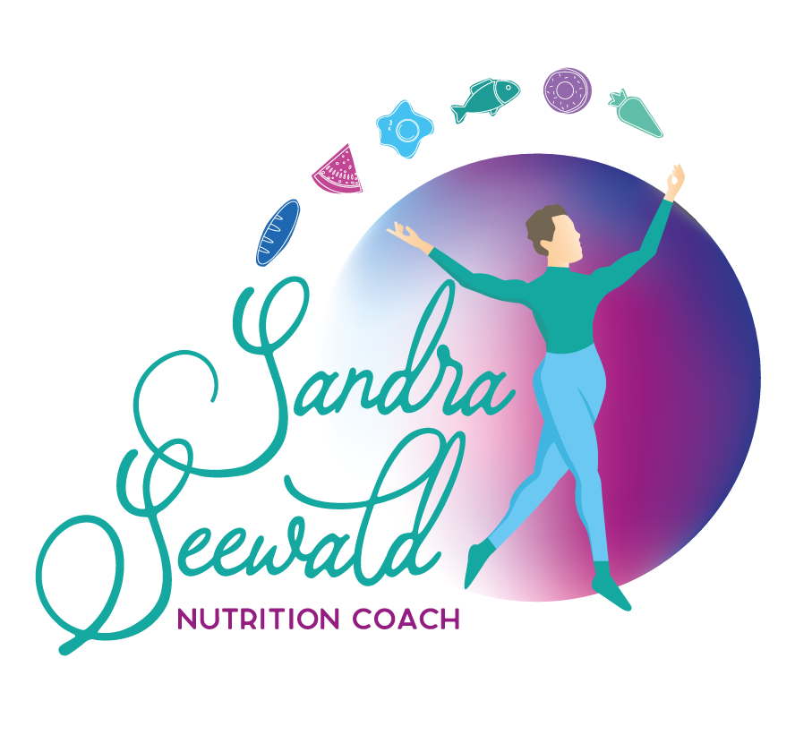 Sandra Seewald Nutrition Coach