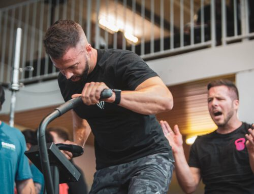 CrossFit Barbell Bros 2021